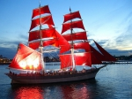 2010 scarlet sails - 53news.Ru